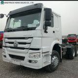 販売のための中国420HPのトラックのトラクターHOWOのトラクターヘッドトラック