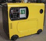 Silencio Generador Diesel (DY5000)