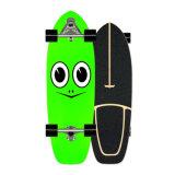 Outdoor Sport Cx7 Truck Maple Skate Skate Personalizado Decks de skate Impressão de Hardware