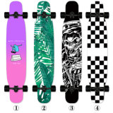 PRO Quality 8'' 9ply Canadian Maple met Epoxy Glue Skateboard Deck for PRO Skater op voorraad