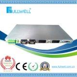 Amplificatore della fibra di CATV con Wdm nell'applicazione di FTTH