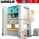 máquina de perfuração do frame de 250ton China H