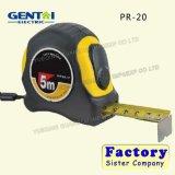 Fita de medição do Auto-Fechamento da alta qualidade 3m 5m 7.5m