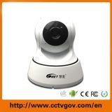Câmera de domo de vigilância de vídeo IP Digital PTZ sem fio
