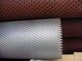 Precio de fábrica de acero inoxidable de malla expandida / aluminio Ampliado de malla metálica