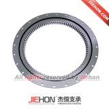 Внутренняя шестерня поворотного кольца для экскаваторов