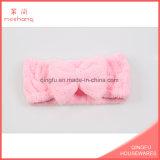 Factory Coral Fleece Woman Headband Accessoires pour cheveux mignons