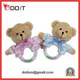 Do urso macio da peluche da segurança brinquedos infantis dos produtos do bebê para recém-nascido