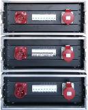 Panneau de distribution de petite puissance avec 6 sorties