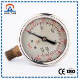 Medidores de Presión de Aceite de Encargo Proveedor de Presión de Aceite Barato Manómetro de Baja