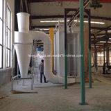 Linea di produzione del rivestimento della polvere con il ciclone