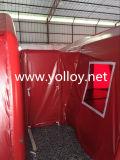 3 aufblasbares Krankenhaus-Militär-Zelt des Zelt-In1
