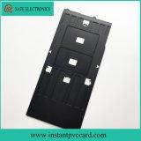 Поднос карточки удостоверения личности PVC для принтера Epson R310