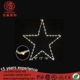 Светодиод кактуса крест-накрест стальные рамы настольный светильник тему Рождества свет для украшения