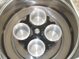 Centrifuga di grande capienza di Tdl-5A, centrifuga medica