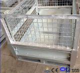 Professioanl produzir caixas de Malha de Arame Factory