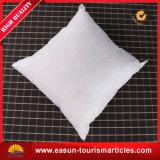 Дешевые белый ткань из микроволокна подушка для авиакомпании