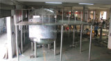 Vertikales Edelstahl-Becken für verschiedene Paste und Flüssigkeit