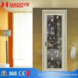 Portello materiale della stanza da bagno di qualità superiore della decorazione con il reticolo variopinto