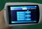 Tr-Cnhg60m pequeña abertura del medidor de brillo Gu Software-Small 1000 con la apertura del Medidor de brillo