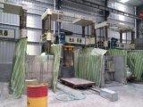 Yhqj-2500 Machine de découpe en pierre à portique pour dalle de colonne