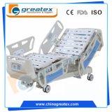 Gewichtung 7 mehrfache Funktions-elektrisches Krankenhaus-Bett für ICU Raum mit Cer FDA (GT-BE5039)