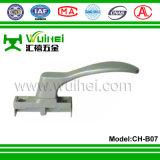 Maniglia in lega di zinco della serratura di finestra (CH-B07)