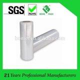 Forte pellicola di stirata variopinta della mano di Anti-Pressione LLDPE
