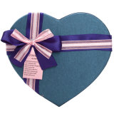 서류상 제품 선물 상자 초콜렛 또는 종이 초콜렛 상자