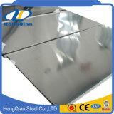 SUS 201 de la certificación de la ISO placa de acero inoxidable del Ba 304 316 2b