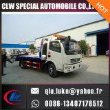 3-10 Tonnen-Qualitäts-Flachbettschleppseil-LKW