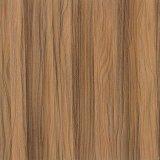 最もよい品質のよい価格の木製の一見によって艶をかけられる磁器の床タイル