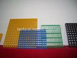 Revestimientos de fibra de vidrio, luz FRP / GRP