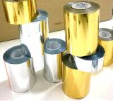 Papier d'aluminium de clinquant chaud de Samping de qualité