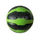 Gimnasio Gimnasio Crossfit balón medicinal de goma suave Slam Ball pelota botando