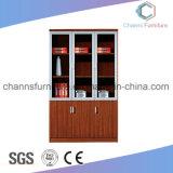 Шкаф архива офисной мебели высокого качества деревянный