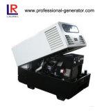 24kw tipo silenzioso a tre fasi prezzi diesel del generatore