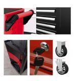 28 Module de rouleau de tiroir de pouce 5 ; Module d'outil