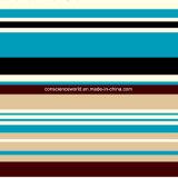 100%Polyester горизонтальная нашивка Pigment&Disperse напечатала ткань для комплекта постельных принадлежностей