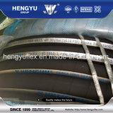 Slang van de Hoge druk van En856 4sh 4sp de Hydraulische Rubber voor de Toepassing van de Mijnbouw van het Graafwerktuig