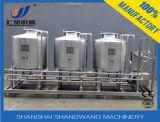 Máquina / unidad de la limpieza de la alta calidad 300L CIP