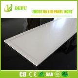 300*1200 vertiefte,/verschobene/Oberfläche eingehangene LED-Leuchte Instrumententafel-