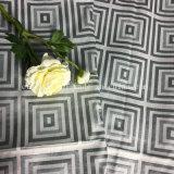 2018 Nuevo hilo especial típica ropa teñida en busca de cortina Jacquard