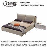モデルファブリック王およびクイーンサイズのベッドの家具G7008