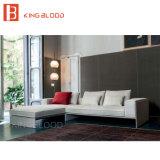 Diseño determinado del nuevo mejor sofá para el sitio de la configuración