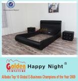 Модная и популярная кровать G1165 массажа хиропрактики