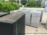 Plastikziegelstein-Vorstand konkrete Belüftung-Block-Ladeplatte