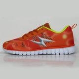 Marcas de fábrica del zapato corriente de la zapatilla de deporte de la venta al por mayor de la alta calidad de China buenas