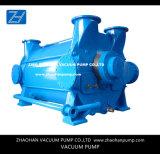pompe de vide de boucle 2BE3720 liquide pour l'industrie du papier