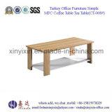 MFC 사무용 가구 사무실 커피 탁자 (CT-005#)